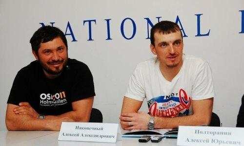 «Умоляю всех поддержать Алексея!» Тренер Полторанина выступил с обращением