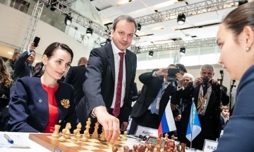 Чемпионат мира по шахматам 2019 новые фото