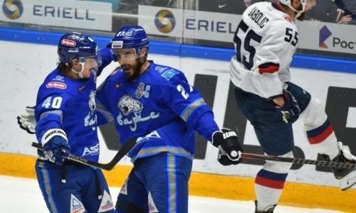 «Неудержимые». КХЛ назвала главных творцов успеха «Барыса»