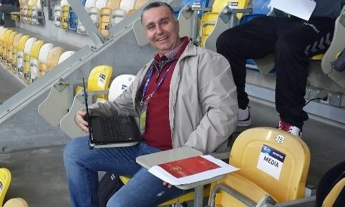 Конкурс-прогноз журналистов. Сезон-2019