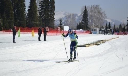 Казахстанские лыжницы остановились в шаге от медалей Универсиады-2019