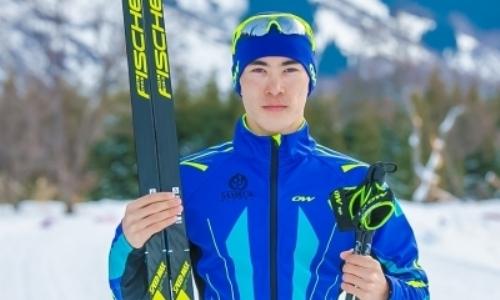 Лыжники принесли Казахстану пятую медаль Универсиады-2019