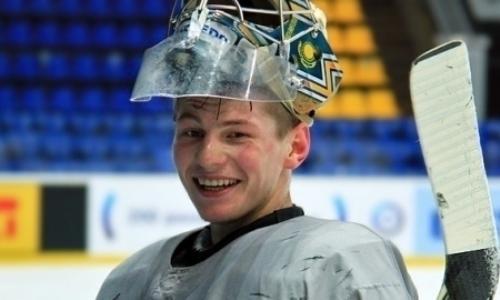 Сборная Казахстана по хоккею победила Канаду на Универсиаде-2019