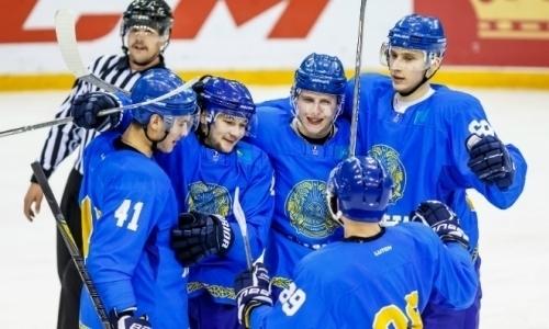 «Казахстан порвал Канаду в хоккее». Eurosport показал самое эпичное видео Универсиады-2019
