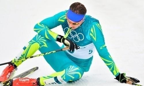 Полиция задержала главного виновного в допинге лыжника Полторанина