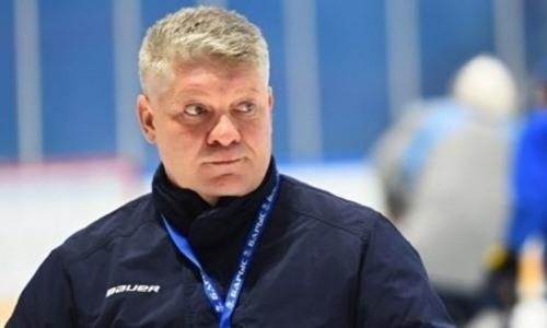 «По самоотдаче к ребятам нет никаких претензий». Наставник сборной Казахстана — о матче со Словакией