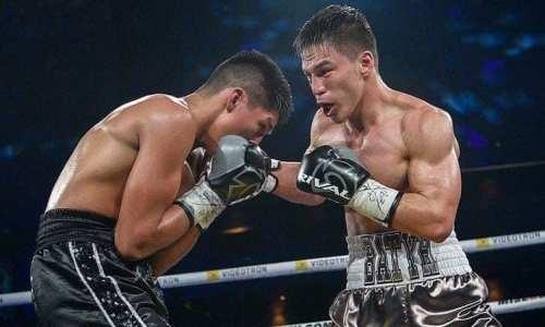 Казахстанский нокаутер провел самый долгий бой в карьере