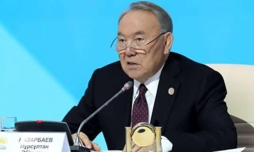 СМИ: Нурсултан Назарбаев займет почетный пост в ЕАЭС