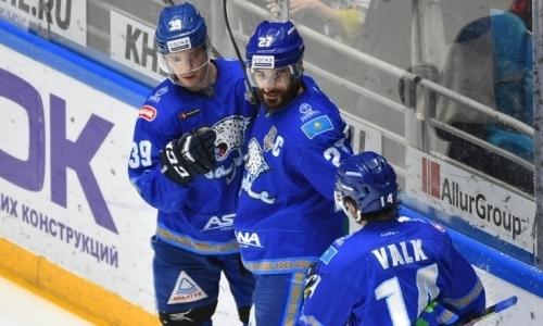 «Не знаю, откуда судьи находили эти удаления». Боченски подвел итог серии плей-офф КХЛ с «Авангардом»