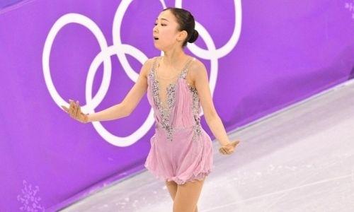 «Эта казахстанка удивила весь мир». Eurosport восторгается фигуристкой Турсынбаевой