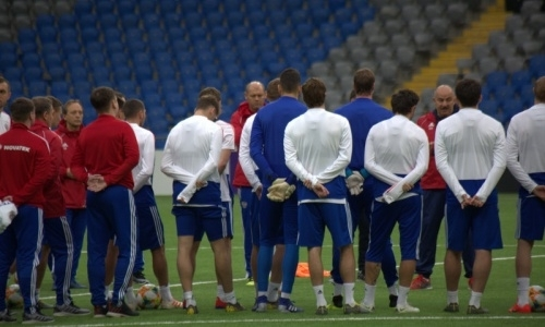 Казахстан — Россия: где, когда и во сколько смотреть трансляцию матча отбора ЕВРО-2020