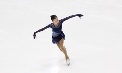 Известный тренер недоволен, что Турсынбаева исполнила четверной прыжок
