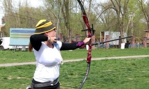 В Шымкенте проходит международный турнир по стрельбе из лука