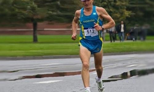 Казахстанский легкоатлет завоевал золотую медаль и установил мировой рекорд