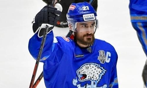14 хоккеистов, которых рискует потерять «Барыс»