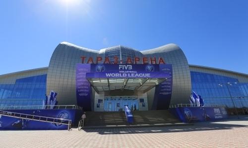 70 спортсменов с ограниченными возможностями участвуют в чемпионате Казахстана по плаванию