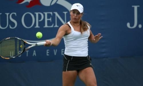 Путинцева вошла в ТОП-40 рейтинга WTA