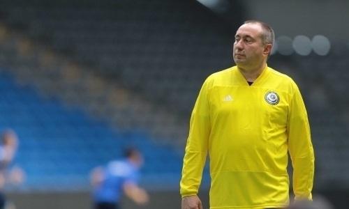 Стоилов оценил старт сборной Казахстана в отборе на ЕВРО-2020