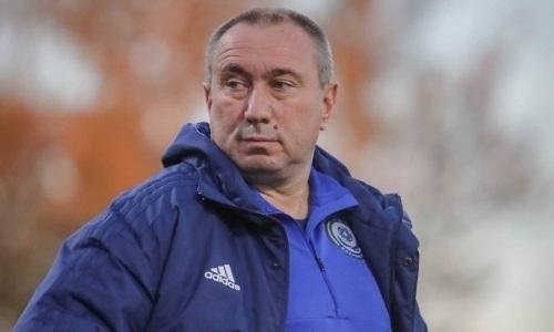«Казахстан — не уровень». Стоилов озвучил свою грандиозную цель