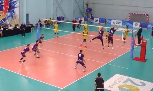 Стали известны результаты матчей плей-офф за 5-8 места Национальной лиги