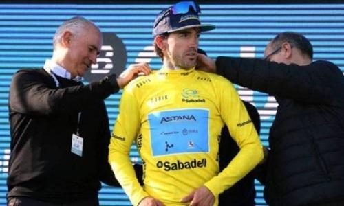 Йон Исагирре — победитель «Тура страны басков»