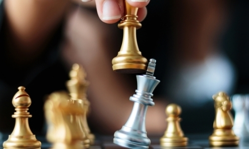 Кто сразится за шахматную корону Казахстана