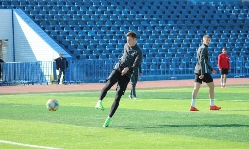 «Кызыл-Жар СК» и «Кайрат-Жастар» забили девять мячей в матче Первой лиги