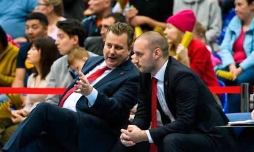 «Игра не стала для нас сюрпризом». Тренер «Локомотив-Кубань» посчитал матч с «Астаной» тяжелым