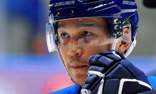 «Как бы не закончить с хоккеем». Талгат Жайлауов про уровень сборной Казахстана, ЧМ-2019 и свое будущее