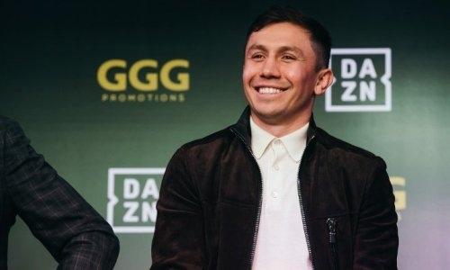 Официально объявлены соперник, дата и место следующего боя Геннадия Головкина
