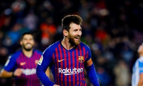 «Барселона» выставила досудебную претензию казахстанской футбольной академии