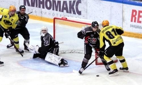 «По игре смотрятся лучше». Эксперт оценил соотношение сил в финале ВХЛ «Сарыарка» — «Рубин»