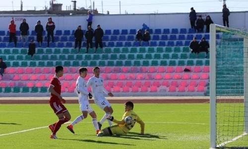1 120 зрителей посетили матчи четвертого тура Второй лиги