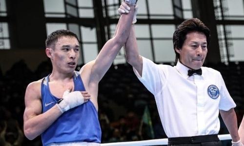 Прямая трансляция боев чемпионата Азии-2019 по боксу с участием казахстанцев