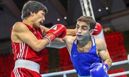 «Был готов продолжать биться, но...». Как Казахстан потерял первого боксера на чемпионате Азии-2019