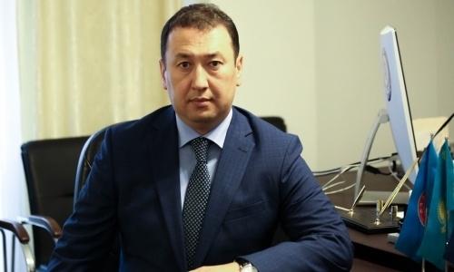 Азамат Айтхожин: «Будет продолжена работа в целях улучшения качества судейства»