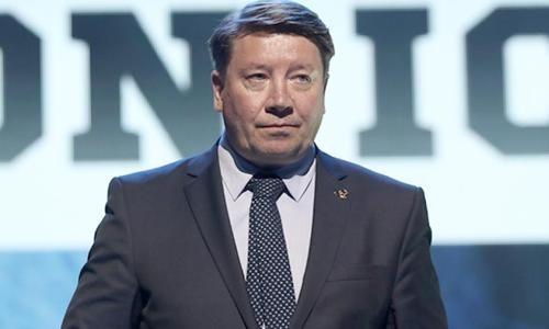 Менеджер соперника «Барыса» предлагает реформацию КХЛ