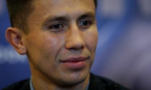 Головкин впервые рассказал о трудном периоде после поражения «Канело»