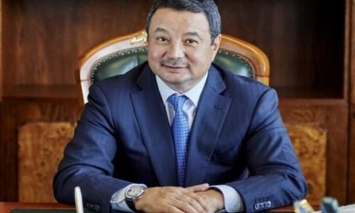Казахстанских функционеров Конакбаева и Бектенова могут отстранить от мирового бокса