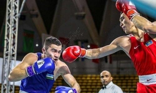 «Должны держать традиции». Определены текущие цели Казахстана на чемпионате Азии