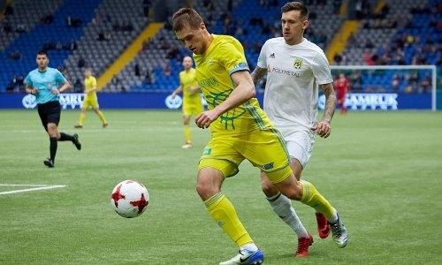 ПФЛК опубликовала информацию о матчах седьмого тура Премьер-Лиги