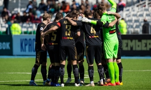 Клуб Сейдахмета упустил важную победу вчемпионате