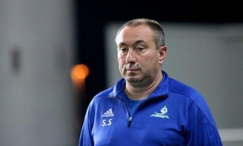 Названы известные европейские клубы, которые заманивали Стоилова после сборной Казахстана