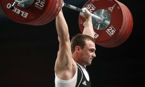 Тяжелоатлет Илья Ильин вернулся после допинга и потерпел фиаско на ЧА-2019