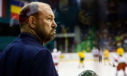 «Мыандердоги». Тренер сборной Литвы рассказал офаворитах чемпионата мира вНур-Султане