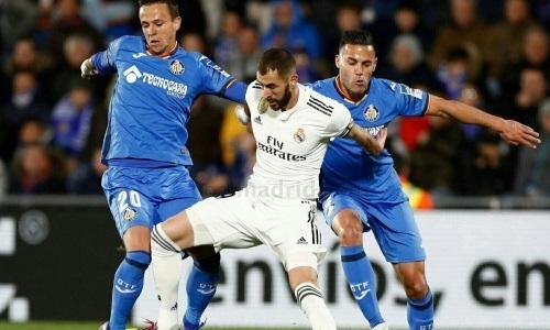 Клуб Ла Лиги с экс-игроком «Астаны» в составе отобрал очки у «Реала» и рвется в Лигу Чемпионов