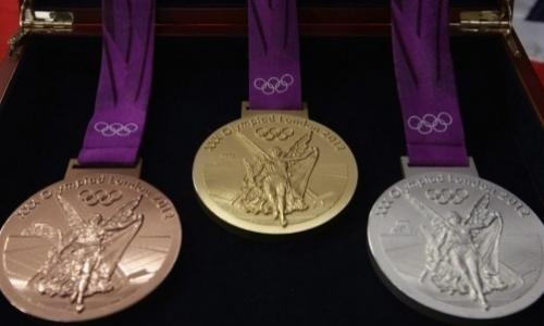 МОК требует у казахстанских спортсменов вернуть олимпийские награды