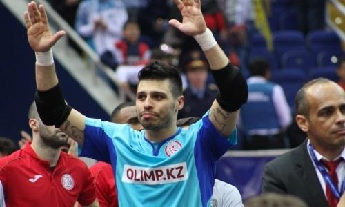 «Обидно проиграть домашний финал». Игита назвал причины неудачи «Кайрата» в финале Лиги Чемпионов