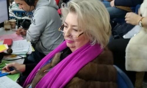 «Она была одна на подиуме». Татьяна Тарасова подвела неожиданные итоги «серебряного» для Турсынбаевой ЧМ-2019