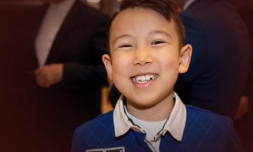 Восьмилетний казахстанец взял «золото» на шахматном фестивале в Германии